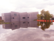 Art Appreciation Group visited the Hepworth Gallery in Wakefield