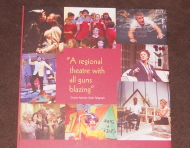 The Theatre Group visits the Salisbury Playhouse