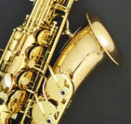 Jazz - one type of music played by the Music Appreciation Group